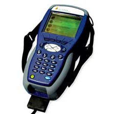 JDSU DSAM Handheld Triple Play Field Meter