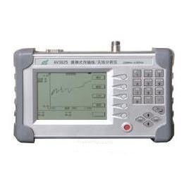 ST-3625/3626 Portable Vector Network Analyzer