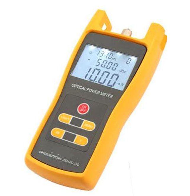 ST-3208 Handheld Optical Power Meter