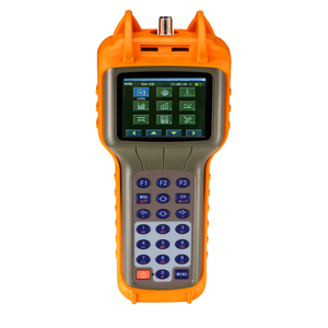 ST-1130Q New QAM Analyzer