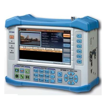 S700 TV Analyzer(ALL IN ONE)