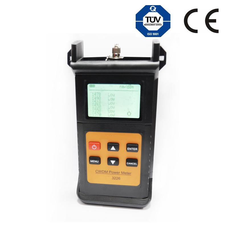 ST-3226 CWDM Optic Power Meter