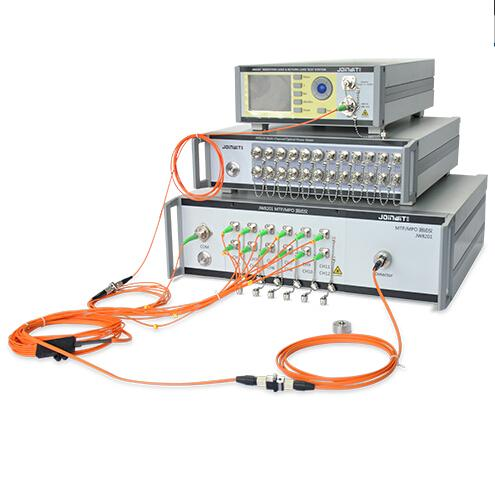 ST-8200 MTP/MPO Testing System
