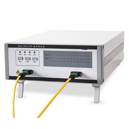 ST-8202 MTP/MPO Polarity Tester