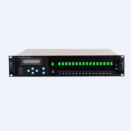 High Power Optical Amplifier