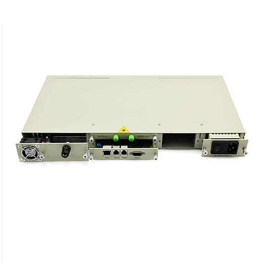 40 Channels Booster DWDM EDFA