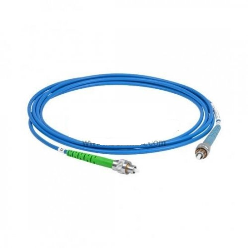 Polarization Maintaining (PM) Fiber Patch Cables