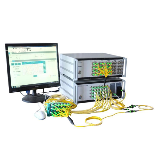 ST-18001 MPO/MTP Integrated Test System