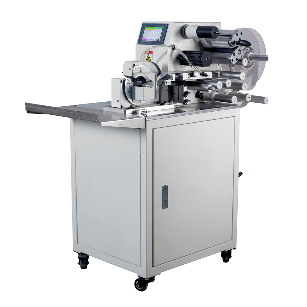 ST-300G Automatic Patchcord Labeller Rolling Type